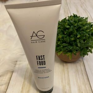 Fast Food Leave On Conditioner by AG Hairc…